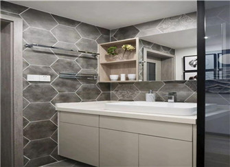 卫生间面积小如何装修  小面积卫生间装修技巧有哪些