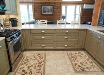 厨房装修注意事项 看完你家厨房装修费用会节省很多