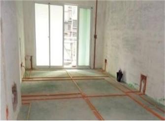 20个新房水电装修细节 多年经验水电工的良心总结