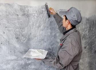 二手房刷墙漆的步骤 二手房墙面刷漆注意事项