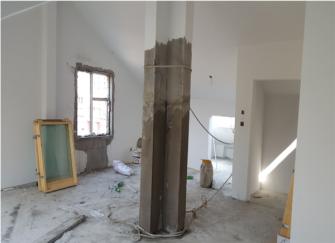 家庭装修施工项目清单 附带完整报价清单