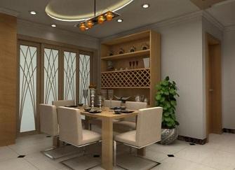 室内餐厅装修技巧及其注意事项有哪些