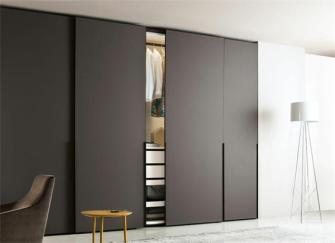 小户型衣柜怎么设计好 这样设计空间大一倍不止