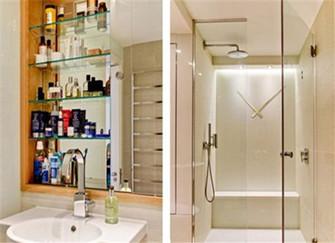 卫生间隔断如何设计 卫生间隔断要注意哪些?