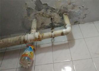 楼上卫生间漏水原因有哪些 楼上卫生间漏水原因判断