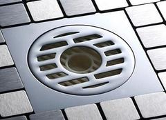 卫生间地漏如何安装?地漏安装注意事项
