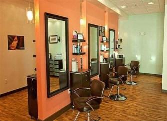 石河子美发店装修  美发店装修要点与技巧