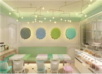 德州蛋糕店应该如何装修比较好  蛋糕店装修设计技巧有哪些