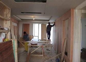 庐江楼房装修有哪些步骤?
