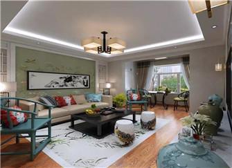 现在房子装修流行什么风格?装修成现代简约要注意什么?