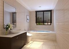 卫生间装修需要注意什么 卫生间装修注意事项