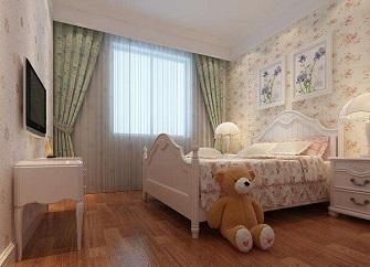 卧室窗帘的最佳颜色 卧室窗帘颜色搭配技巧