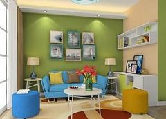 小客厅装修设计注意事项 小客厅装修设计技巧