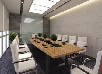 广州办公室装修设计原则 办公室装修注意事项有哪些