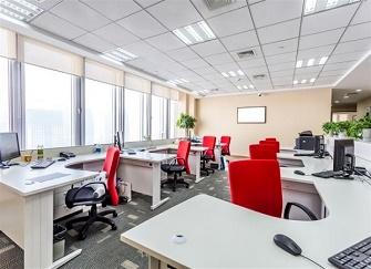 济南办公室装修   济南办公室装修的公司有哪些