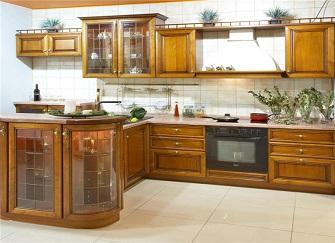 奉化厨房装修一般多少钱 奉化厨房装修怎么收费