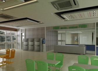 芜湖厂房装修预算怎么做   芜湖厂房装修注意事项