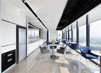 福州办公楼装修设计公司哪家好 福州专业办公楼装修设计多少钱