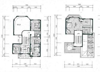 北京270平米别墅装修多少钱 她家现代简约风只花60万