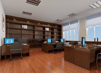 南昌办公室装修公司哪家好 南昌办公室装修多少钱一平方