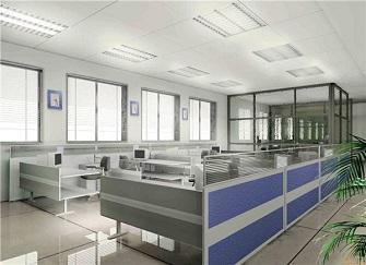福州厂房装修公司哪家好 福州厂房办公室宿舍装修效果图