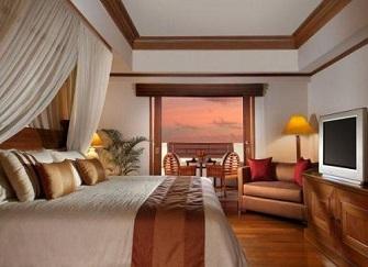 南京酒店装修多少钱 南京酒店装修设计3种风格效果图