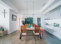 奉化新房装修设计公司推荐 奉化新房装修半包清单价格