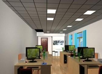 南宁办公室装修公司多吗 南宁小型办公室装修预算