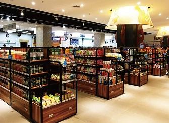 花都超市装修多少钱 花都超市装修设计