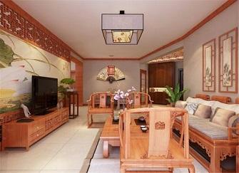 建湖公寓装修价格 建湖公寓装修3种风格效果图