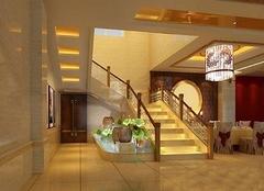 海宁酒店装修公司报价 海宁酒店装修费用预算