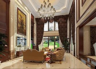 常州别墅室内装修哪家好 常州别墅室内装修设计