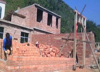 象山自建房装修多少钱 农村自建房装修材料