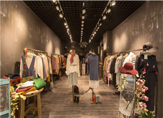 重庆服装店88真人平台设计 重庆服装店88真人平台公司