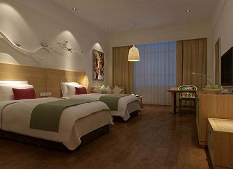 富阳酒店装修哪家公司好 富阳酒店装修费用是多少