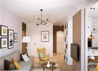 安庆公寓装修设计 安庆公寓装修公司