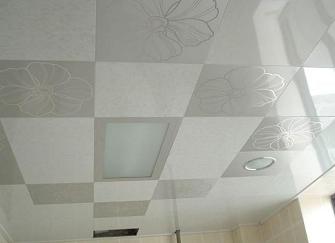 家装吊顶选材有哪些细节 家装吊顶装修材料分类