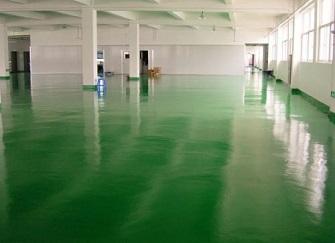 靖西室内装修地坪环氧漆的颜色搭配技巧