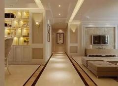 威海华发九龙湾怎么样 威海华发九龙湾两室一厅装修效果图