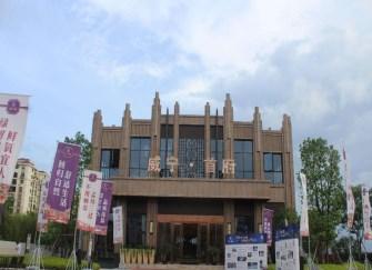 南宁威宁首府119㎡轻奢风装修设计实拍