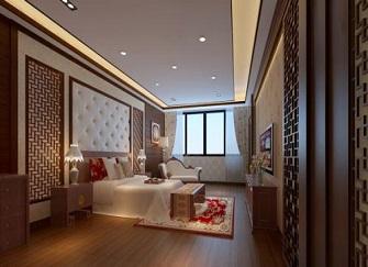 苍南别墅装修客厅设计效果图 苍南别墅装修风格设计方案