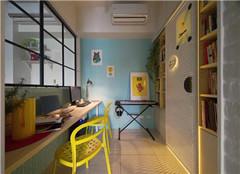 德阳一室一厅装修方案 德阳一室一厅装修案例