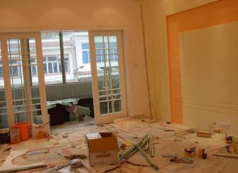 老房子装修翻新改造全攻略
