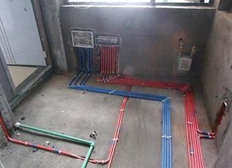 姜堰水电装修4个流程 姜堰水电装修注意事项