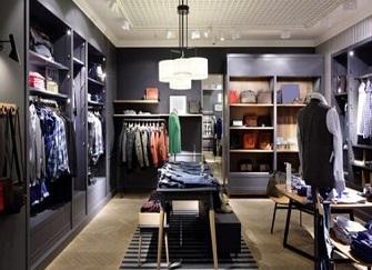 义乌服装店装修如何设计 义乌服装店装修设计注意的事项