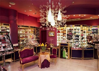 饰品店装修多少钱 小饰品店怎么装修设计有人气