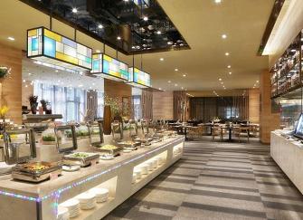 郑州自助餐厅装修预算 郑州自助餐厅装修设计要点