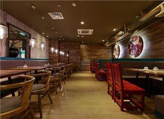 宁波餐饮装修需要多少钱 宁波餐饮店装修设计技巧有哪些