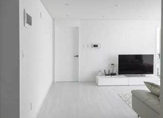 东莞79㎡旧房改造装修案例(附大量装修前后对比图)