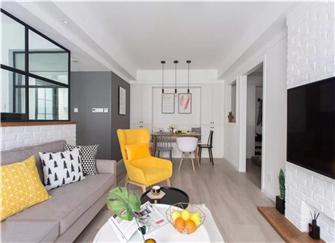 南京房屋翻新装修公司推荐 南京房屋翻新设计案例